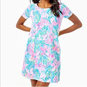 BNWT Lilly Pulitzer Cody Dress. Size XL.